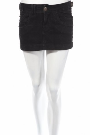 Пола Madonna, Размер S, Цвят Черен, 98% памук, 2% еластан, Цена 6,70лв.