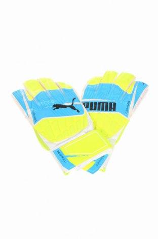 Mănuși pentru fotbal PUMA, Culoare Multicolor, Preț 90,27 Lei