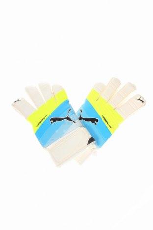 Mănuși pentru fotbal PUMA, Culoare Multicolor, Preț 61,58 Lei