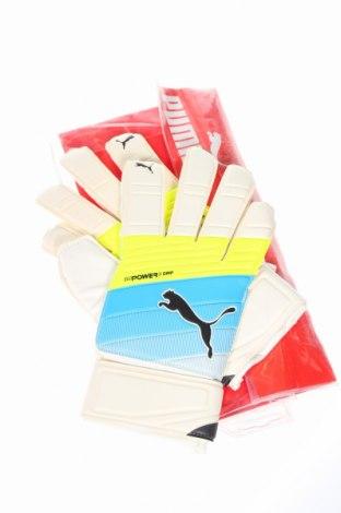 Ръкавици за футбол PUMA, Цвят Многоцветен, Цена 23,40лв.