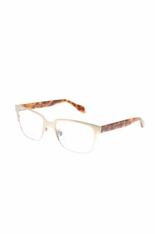 Рамки за очила Alexander Mcqueen, Цвят Многоцветен, Цена 226,17лв.