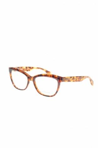 Рамки за очила Alexander Mcqueen, Цвят Многоцветен, Цена 208,22лв.