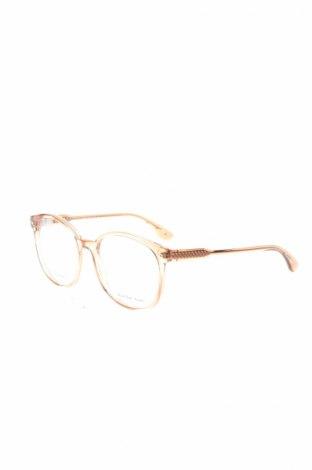 Σκελετοί γυαλιών  Bottega Veneta, Χρώμα  Μπέζ, Τιμή 76,08€