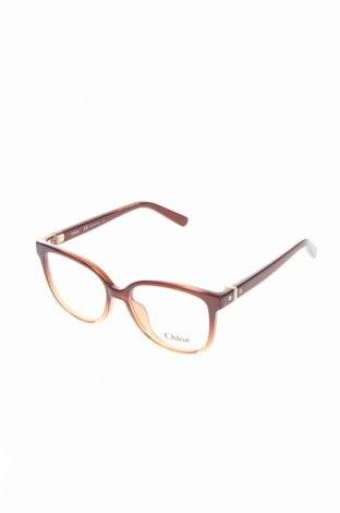 Σκελετοί γυαλιών  Chloé, Χρώμα Καφέ, Τιμή 80,21€
