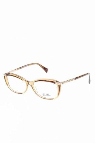 Ramе de ochelari Emilio Pucci, Culoare Verde, Preț 391,71 Lei