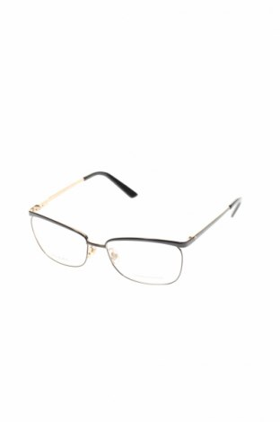 Ramе de ochelari Gucci, Culoare Negru, Preț 377,37 Lei