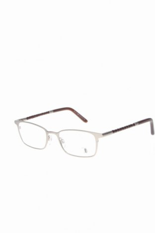 Ramе de ochelari Tod's, Culoare Argintiu, Preț 582,63 Lei