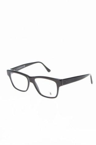 Σκελετοί γυαλιών  Tod's, Χρώμα Μαύρο, Τιμή 76,08€