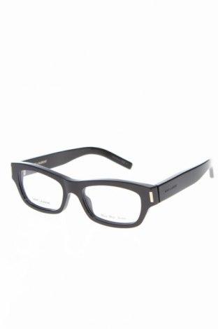 Brýlové rámy Yves Saint Laurent, Barva Černá, Cena  2255,00Kč
