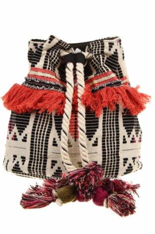Σακίδιο πλάτης Parfois, Χρώμα Πολύχρωμο, Κλωστοϋφαντουργικά προϊόντα, Τιμή 15,59€