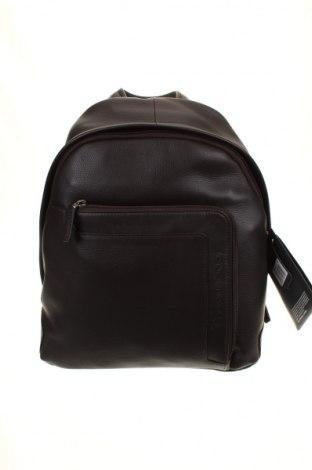 Δερμάτινη τσάντα Piquadro, Χρώμα Καφέ, Γνήσιο δέρμα, Τιμή 116,30€