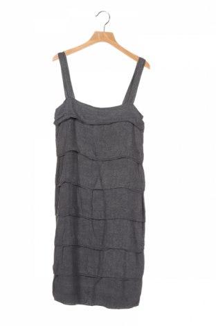 Рокля Bruuns Bazaar, Размер XS, Цвят Сив, Цена 16,90лв.