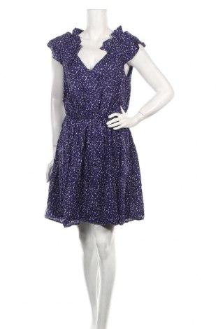 Φόρεμα French Connection, Μέγεθος L, Χρώμα Βιολετί, Βισκόζη, Τιμή 22,55€