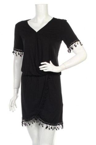 Φόρεμα Rainbow, Μέγεθος XS, Χρώμα Μαύρο, 95% βισκόζη, 5% ελαστάνη, Τιμή 15,54€