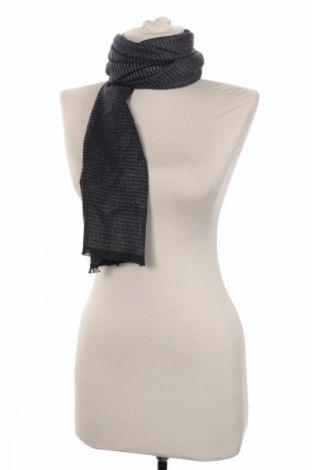 Κασκόλ Azzaro, Χρώμα Μπλέ, Βισκόζη, Τιμή 32,78€
