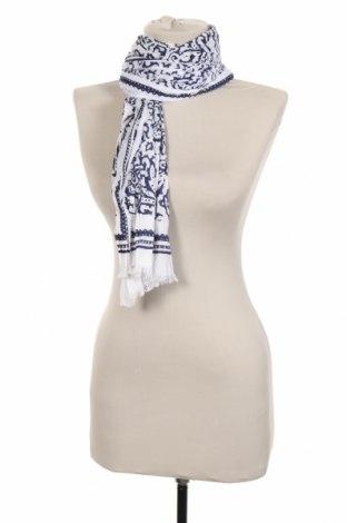Κασκόλ Devred 1902, Χρώμα Μπλέ, Βαμβάκι, Τιμή 10,67€