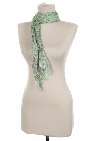 Κασκόλ Geox, Χρώμα Πράσινο, Μοντάλ, Τιμή 11,37€