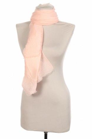 Κασκόλ Naf Naf, Χρώμα Ρόζ , Πολυεστέρας, Τιμή 8,35€