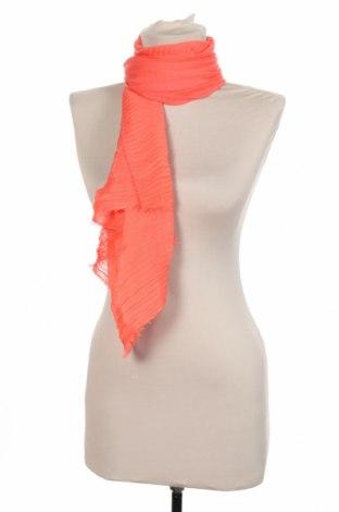 Κασκόλ Naf Naf, Χρώμα Κόκκινο, Πολυεστέρας, Τιμή 8,35€