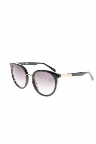 Ochelari de soare Balmain, Culoare Negru, Preț 661,58 Lei