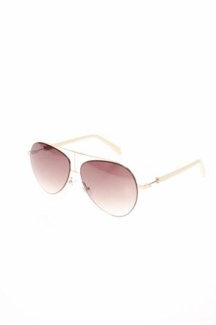 Ochelari de soare Balmain, Culoare Auriu, Preț 496,18 Lei
