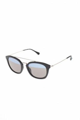 Γυαλιά ηλίου Calvin Klein, Χρώμα Μαύρο, Τιμή 38,97€