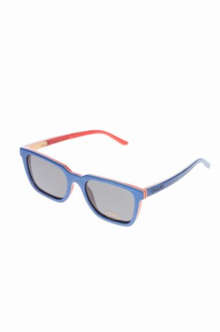 Ochelari de soare Colorz, Culoare Albastru, Preț 254,87 Lei