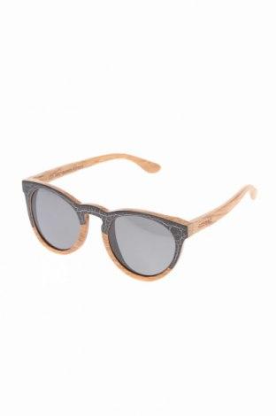 Ochelari de soare Colorz, Culoare Gri, Preț 254,87 Lei