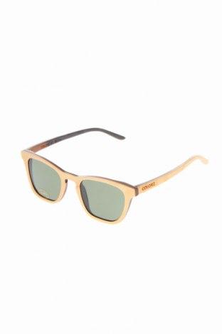 Ochelari de soare Colorz, Culoare Ecru, Preț 254,87 Lei