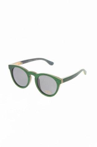 Ochelari de soare Colorz, Culoare Verde, Preț 254,87 Lei