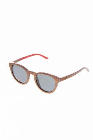 Ochelari de soare Colorz, Culoare Bej, Preț 254,87 Lei