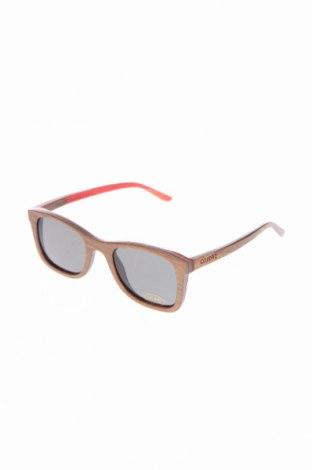 Ochelari de soare Colorz, Culoare Maro, Preț 254,87 Lei