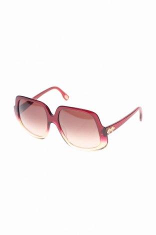 Γυαλιά ηλίου Emilio Pucci, Χρώμα Κόκκινο, Τιμή 59,59€
