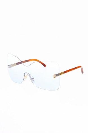 Ochelari de soare Fendi, Culoare Portocaliu, Preț 519,47 Lei