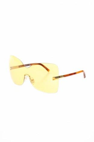 Ochelari de soare Fendi, Culoare Maro, Preț 519,47 Lei