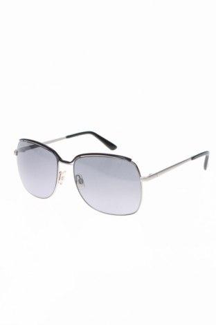 Ochelari de soare Hogan, Culoare Gri, Preț 377,37 Lei