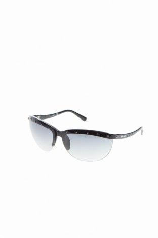 Ochelari de soare Just Cavalli, Culoare Negru, Preț 503,68 Lei