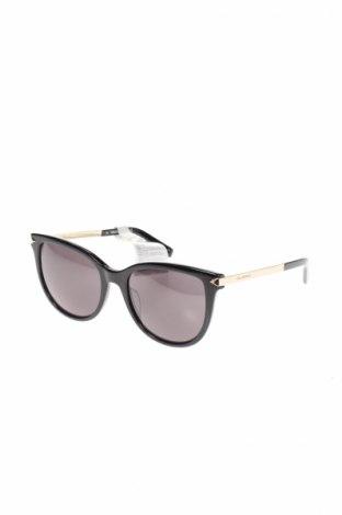 Ochelari de soare Karl Lagerfeld, Culoare Negru, Preț 559,00 Lei
