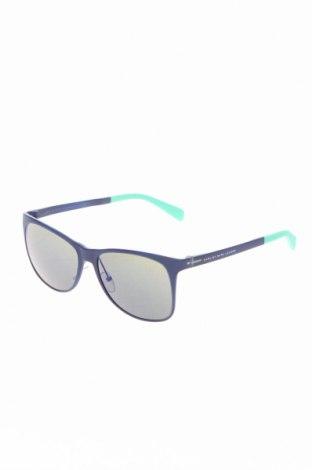 Ochelari de soare Marc Jacobs, Culoare Albastru, Preț 440,53 Lei