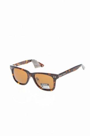 Слънчеви очила POLAROID, Цвят Кафяв, Цена 75,40лв.