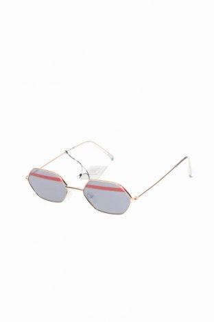Slnečné okuliare  Parfois, Farba Zlatistá, Cena  10,05€