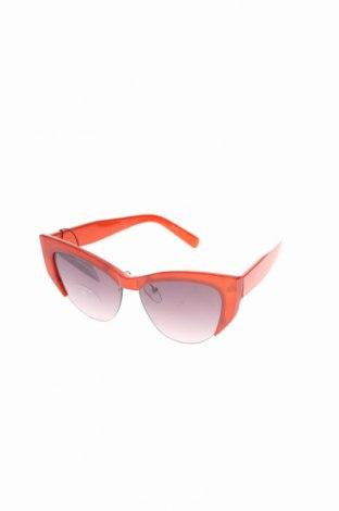 Слънчеви очила Parfois, Цвят Червен, Цена 19,50лв.