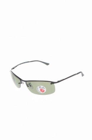 Napszemüvegek Ray Ban, Szín Szürke, Ár 26850 Ft