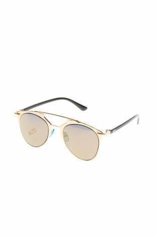 Γυαλιά ηλίου Sexton, Χρώμα Χρυσαφί, Τιμή 11,21€