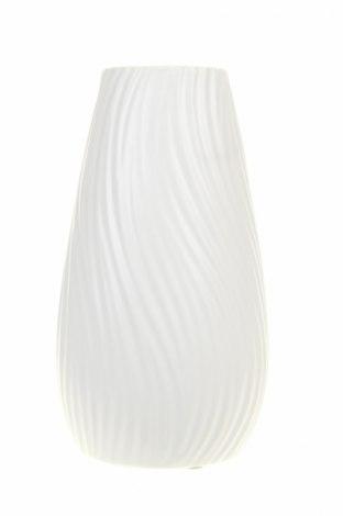 Vază, Culoare Alb, Ceramică, Preț 101,26 Lei