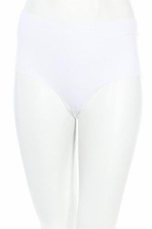 Μπικίνι United Colors Of Benetton, Μέγεθος M, Χρώμα Λευκό, 80% βαμβάκι, 20% ελαστάνη, Τιμή 9,28€