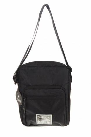 Τσάντα Munich, Χρώμα Μαύρο, Κλωστοϋφαντουργικά προϊόντα, Τιμή 22,81€