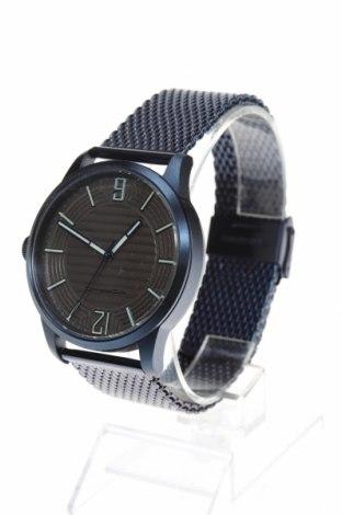 Ceas Morphic, Culoare Albastru, Metal, Preț 570,13 Lei