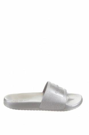 Pantofle Calvin Klein Jeans, Velikost 39, Barva Šedá, Polyurethane, Cena  968,00Kč