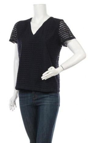 Γυναικεία μπλούζα Banana Republic, Μέγεθος M, Χρώμα Μπλέ, Τιμή 18,70€